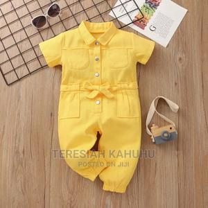 Girls Jumpsuits   Clothing for sale in Nairobi, South C
