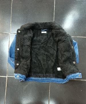 Denim Jacket | Children's Clothing for sale in Nairobi, Nairobi Central