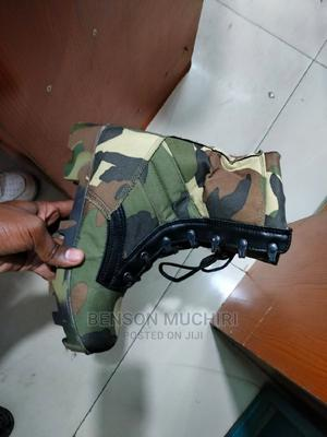 Combat Tactical Boots | Shoes for sale in Nairobi, Nairobi Central