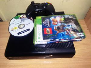 Xbox 360 With Free Cd Games | Video Game Consoles for sale in Nairobi, Nairobi Central