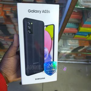 New Samsung Galaxy A03s 32 GB Gray | Mobile Phones for sale in Nairobi, Nairobi Central