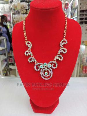 Elegant Necklace   Jewelry for sale in Nairobi, Nairobi Central
