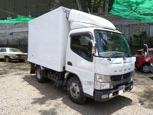 Mitsubishi Canter Fuso Manual 2 Ton 2014   Trucks & Trailers for sale in Nairobi, Westlands