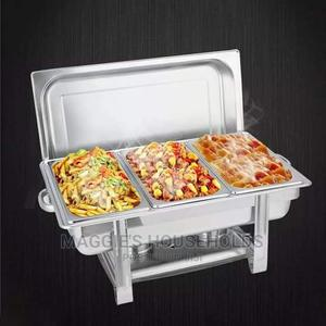Triple Food Warmers/Chafing   Restaurant & Catering Equipment for sale in Nairobi, Nairobi Central