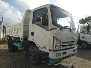 Isuzu T-King Tiper   Trucks & Trailers for sale in Mombasa, Mombasa CBD