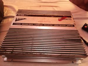 Jek Amplifier 400watts   Audio & Music Equipment for sale in Mombasa, Nyali