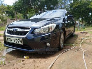 Subaru Impreza 2013 Blue   Cars for sale in Kwale, Ukunda