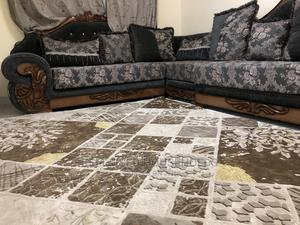 7 Seater L Seat | Furniture for sale in Nairobi, Eastleigh