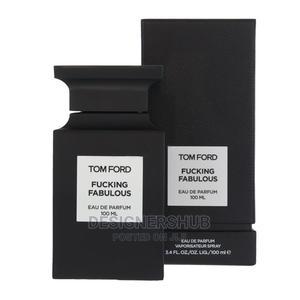 Original Tester Fucking Fabulous Tom Ford   Fragrance for sale in Nairobi, Nairobi Central