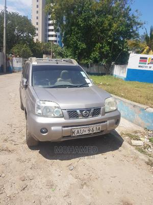 Nissan X-Trail 2005 2.2 D Limited 4x4 Gray | Cars for sale in Mombasa, Old Town
