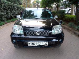 Nissan X-Trail 2004 Black | Cars for sale in Nairobi, Parklands/Highridge