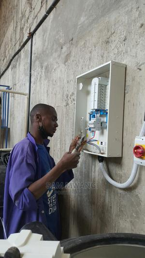 Electrical CCTV Installation Technician | Technology CVs for sale in Laikipia, Nyahururu