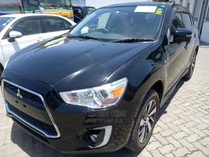 Mitsubishi RVR 2014 Black | Cars for sale in Mombasa, Ganjoni