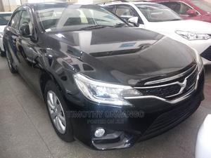 Toyota Mark X 2014 Black | Cars for sale in Mombasa, Ganjoni