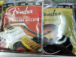 Fender Guitar Strings-Set | Musical Instruments & Gear for sale in Nairobi, Nairobi Central