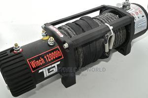 Tough Gear Winch | Vehicle Parts & Accessories for sale in Nairobi, Jamhuri