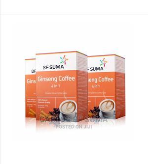 Ginseng Coffee (BFSUMA Health Supplement) | Vitamins & Supplements for sale in Mombasa, Mombasa CBD