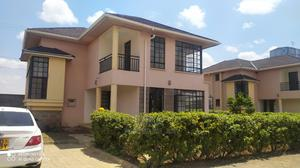 4bdrm Mansion in Yukos, Kitengela for Rent   Houses & Apartments For Rent for sale in Kajiado, Kitengela