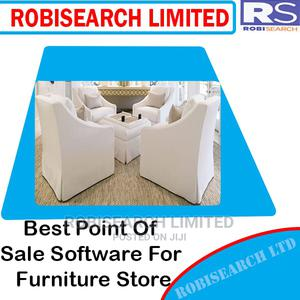 Advanced Furniture Shop Point of Sale System (POS) Robipos | Software for sale in Kericho, Cheboin