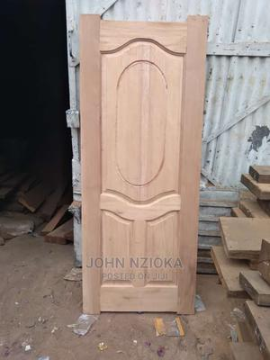 Solid Security Door   Doors for sale in Nairobi, Gikomba/Kamukunji