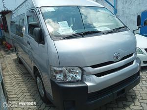 9l Outo Diesel 2015 Model | Buses & Microbuses for sale in Mombasa, Tudor