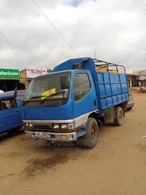 Mitsubishi Canter KAL   Trucks & Trailers for sale in Machakos, Machakos Town