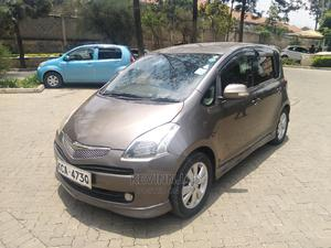 Toyota Ractis 2007 Silver | Cars for sale in Nairobi, Nairobi West