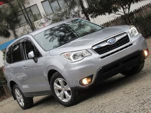 Subaru Forester 2014 Silver   Cars for sale in Nairobi, Woodley/Kenyatta Golf Course