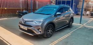 Toyota RAV4 2013 LE AWD (2.5L 4cyl 6A) Brown | Cars for sale in Nairobi, Karen