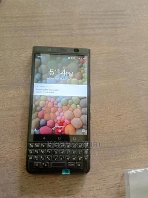 BlackBerry KEYone Limited Edition Black 64 GB Black | Mobile Phones for sale in Kajiado, Kitengela