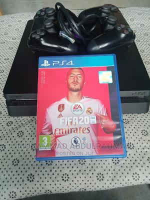 Ps-4 Slim Pre-Owned | Video Game Consoles for sale in Nairobi, Nairobi Central