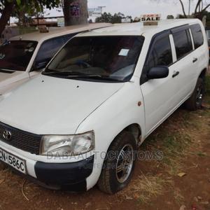Toyota Probox 2008 1.5 DX 2WD White | Cars for sale in Kiambu, Thika