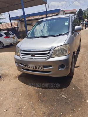 Toyota Noah 2005 Silver | Cars for sale in Kericho, Ainamoi