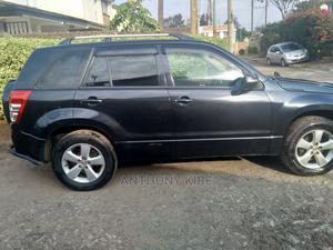 Suzuki Escudo 2010 Black | Cars for sale in Nairobi, Nairobi Central