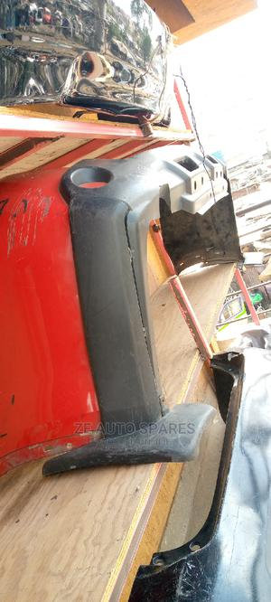 Nissan X Trail Nt 31 Back Bumper   Vehicle Parts & Accessories for sale in Nairobi, Nairobi Central