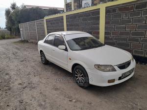 Mazda Axela 2007 White | Cars for sale in Nakuru, Nakuru Town East