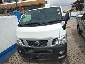 Nissan Nv350 White Auto Diesel 2014 | Buses & Microbuses for sale in Mombasa, Mombasa CBD