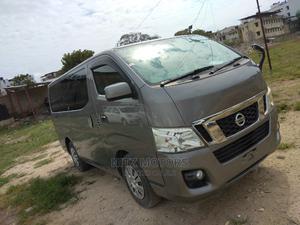 Nissan NV350 Gray Colour | Buses & Microbuses for sale in Mombasa, Mombasa CBD