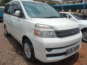 Toyota Voxy 2007 White | Cars for sale in Nairobi, Karen