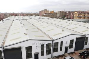 Godowns to Lease Mlolongo Syokimau | Commercial Property For Rent for sale in Machakos, Mlolongo