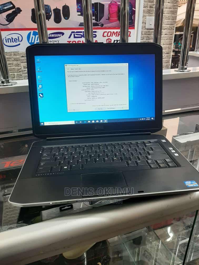 Laptop Dell Latitude E5430 4GB Intel Core I5 HDD 320GB | Laptops & Computers for sale in Embakasi, Nairobi, Kenya