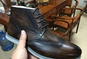 Clarks Leather Boots | Shoes for sale in Nairobi, Nairobi Central