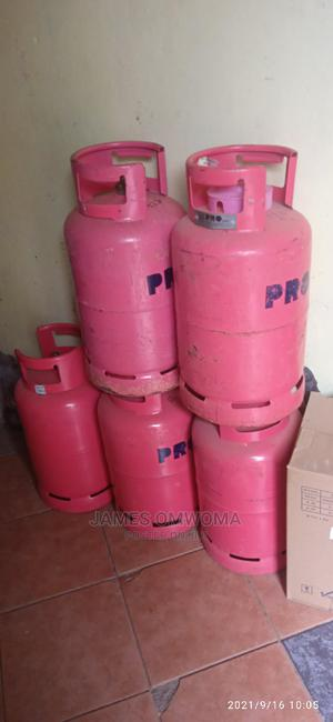LPG Cooking Gas | Home Accessories for sale in Nairobi, Kilimani