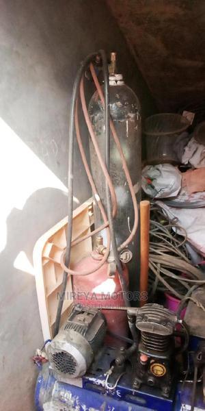 Gas Welding Machine | Vehicle Parts & Accessories for sale in Kiambu, Juja