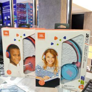 Jbl Jr310 Kids Over Ear Headphones   Accessories for Mobile Phones & Tablets for sale in Nairobi, Nairobi Central