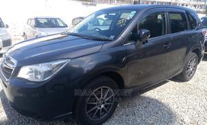 Subaru Forester 2014 Gray | Cars for sale in Mombasa, Mombasa CBD