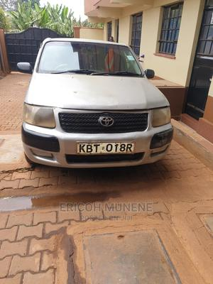 Toyota Succeed 2006 Silver | Cars for sale in Nairobi, Nairobi Central