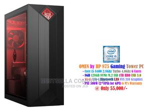 Desktop Computer HP Omen 870 8GB Intel Core I5 SSHD (Hybrid) 500GB | Laptops & Computers for sale in Nairobi, Nairobi Central