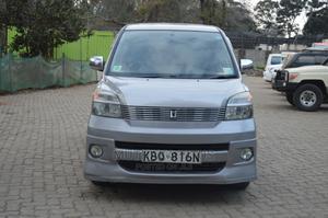 Toyota Voxy 2006 Gray | Cars for sale in Nairobi, Ridgeways