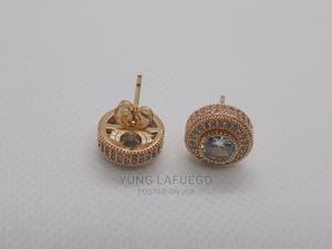 Diamond Earrings (Unisex Earrings)   Jewelry for sale in Nairobi, Karen